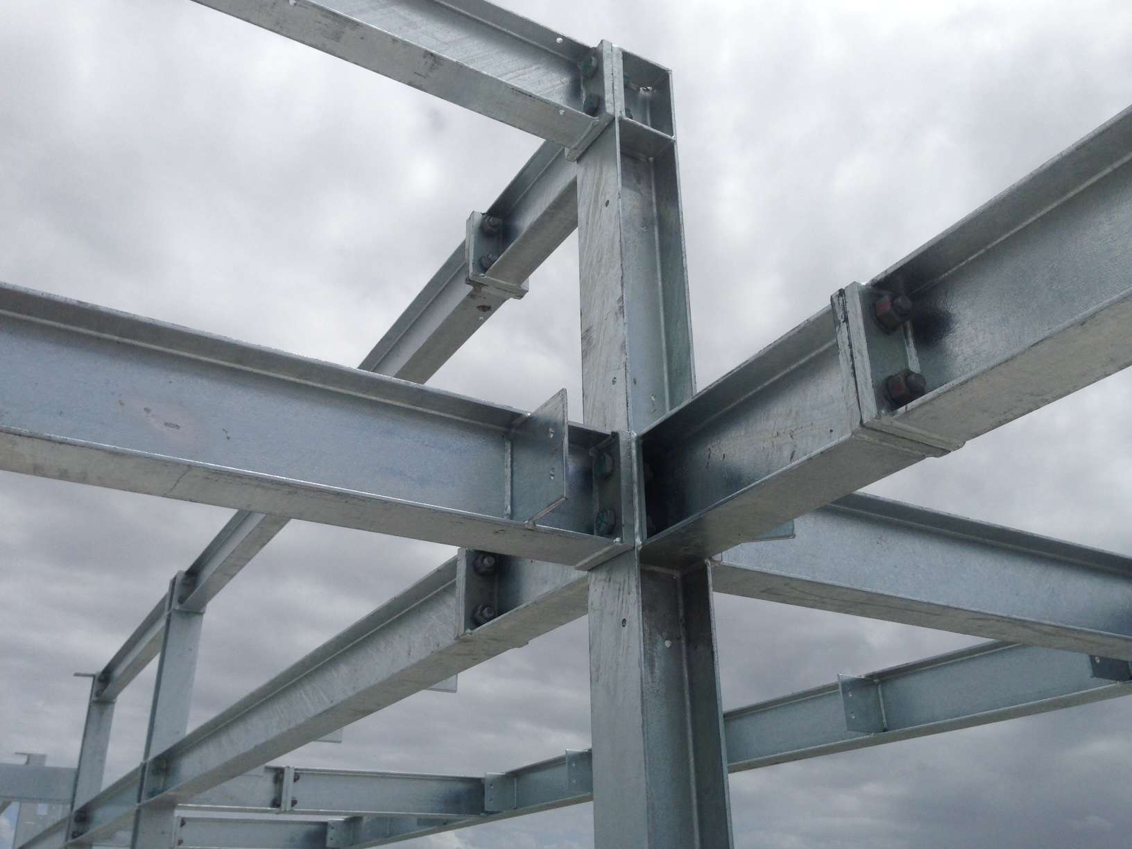 Residential Steel Beams Network Steel